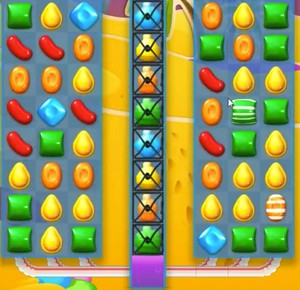 Candy Crush Soda Level 249