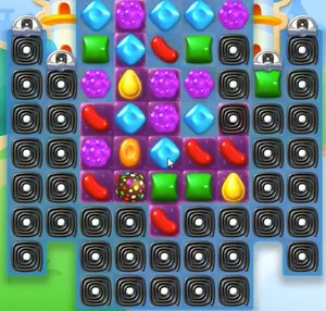 Candy Crush Soda Level 259