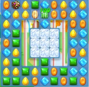 Candy Crush Soda Level 264
