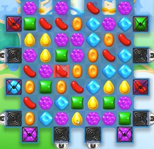 Candy Crush Soda Level 270