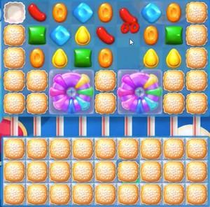 Candy Crush Soda Level 271