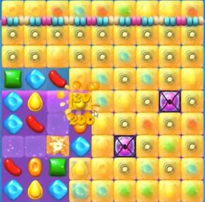 Candy Crush Soda Level 272