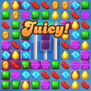 Candy Crush Soda Level 274