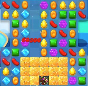Candy Crush Soda Level 282