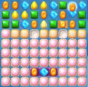 Candy Crush Soda Level 283