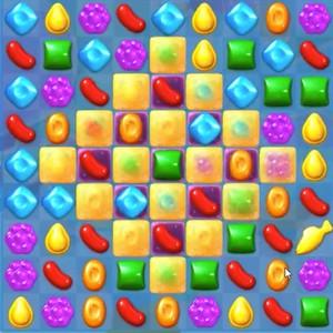 Candy Crush Soda Level 287