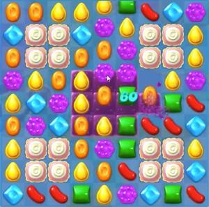 Candy Crush Soda Level 293