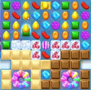 Candy Crush Soda Level 296