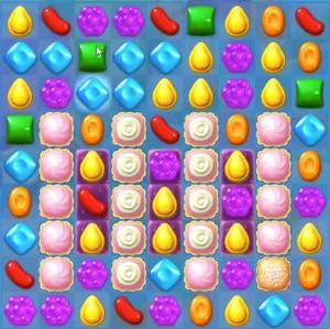 Candy Crush Soda Level 297