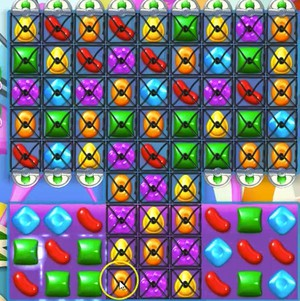 Candy Crush Soda Level 301