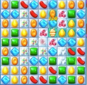 Candy Crush Soda Level 304