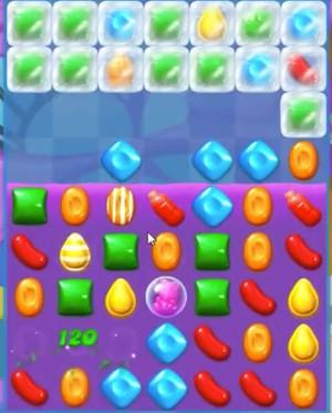 Candy Crush Soda Level 305