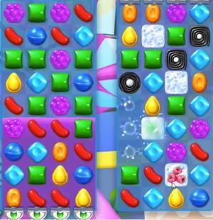 Candy Crush Soda Level 310