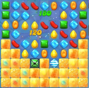 Candy Crush Soda Level 314