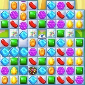 Candy Crush Soda Level 316