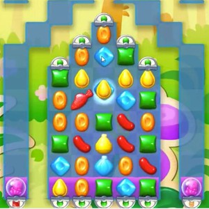Candy Crush Soda Level 318