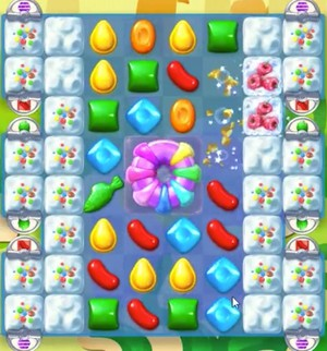 Candy Crush Soda Level 320