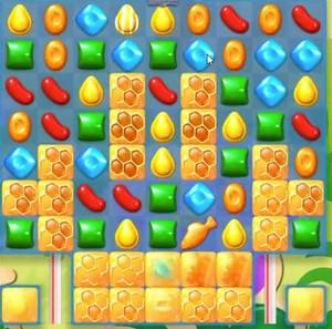 Candy Crush Soda Level 324