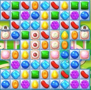 Candy Crush Soda Level 325