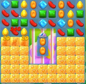Candy Crush Soda Level 327