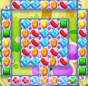 Candy Crush Soda Level 329