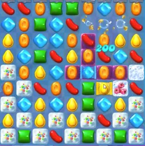 Candy Crush Soda Level 348