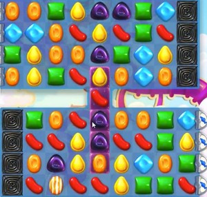 Candy Crush Soda Level 371