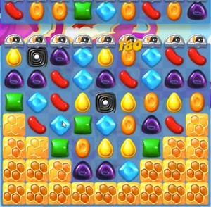 Candy Crush Soda Level 373