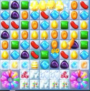 Candy Crush Soda Level 376