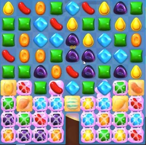 Candy Crush Soda Level 378