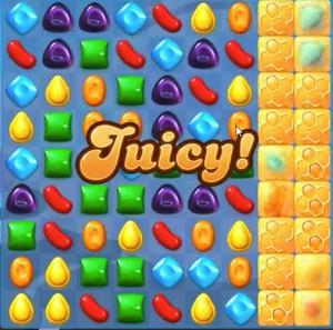 Candy Crush Soda Level 379