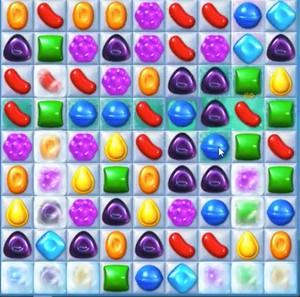 Candy Crush Soda Level 380