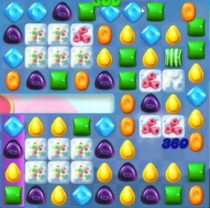 Candy Crush Soda Level 387