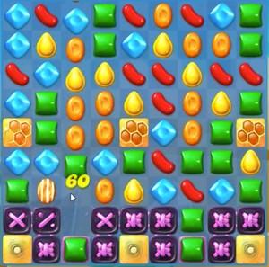 Candy Crush Soda Level 392
