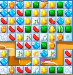 Candy Crush Soda Level 397