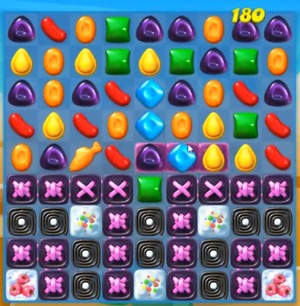Candy Crush Soda Level 403