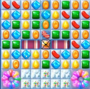 Candy Crush Soda Level 413