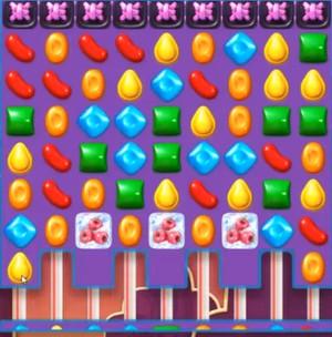 Candy Crush Soda Level 416