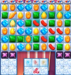 Candy Crush Soda Level 417
