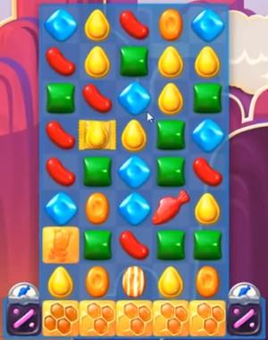 Candy Crush Soda Level 420