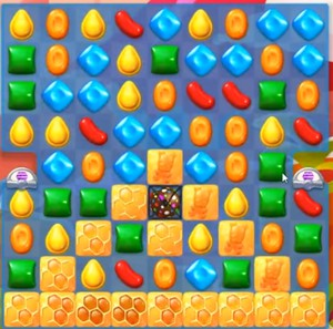 Candy Crush Soda Level 423