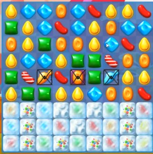 Candy Crush Soda Level 424