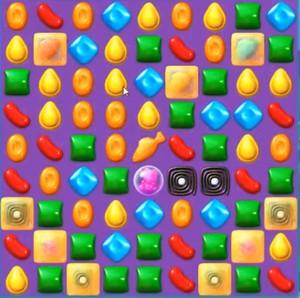 Candy Crush Soda Level 427