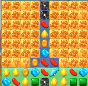 Candy Crush Soda Level 431