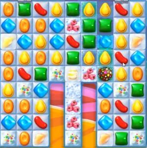 Candy Crush Soda Level 433