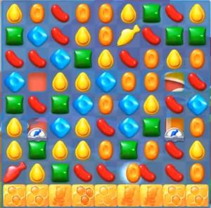 Candy Crush Soda Level 434
