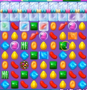 Candy Crush Soda Level 436