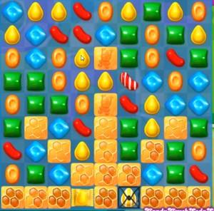 Candy Crush Soda Level 439