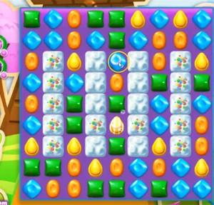 Candy Crush Soda Level 482