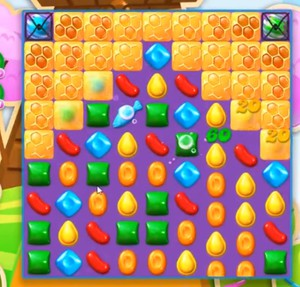 Candy Crush Soda Level 483